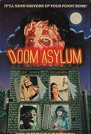 Doom Asylum(1987) Poster - Movie Forum, Cast, Reviews