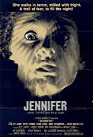 Jennifer(1978) Poster - Movie Forum, Cast, Reviews