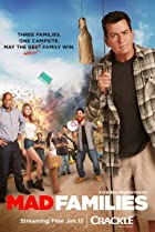 Image of Mad Families