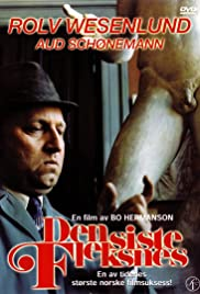 Den siste Fleksnes(1974) Poster - Movie Forum, Cast, Reviews