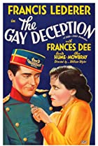Image of The Gay Deception