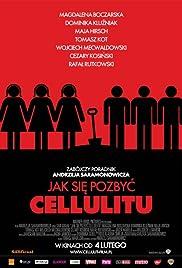 Jak sie pozbyc cellulitu Poster