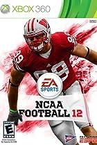 Image of NCAA Football 2012