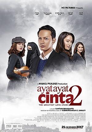 Ayat Ayat Cinta 2 Review Film Indonesia
