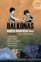 Image of Balkonas