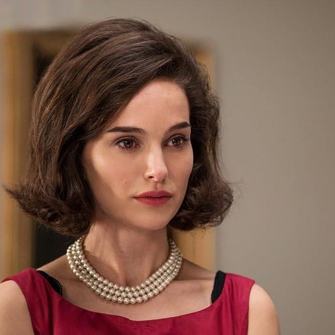 Natalie Portman in Jackie (2016)