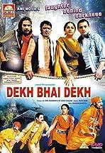 Dekh Bhai Dekh: Laughter Behind Darkness