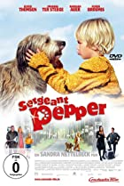 Sergeant Pepper (2004) Poster