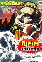 Primary image for Rififí en la ciudad