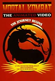 Mortal Kombat: The Journey Begins (1995) Poster - Movie Forum, Cast, Reviews