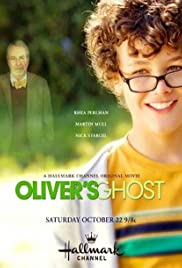 Oliver's Ghost (2011) Poster - Movie Forum, Cast, Reviews
