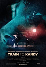 Train to Kandy Poster