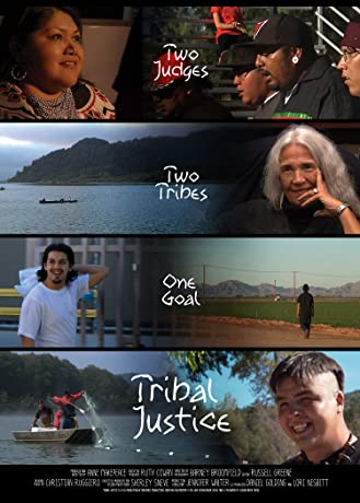 Tribal Justice (2017)