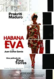 Habana Eva Poster
