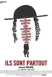 Ils sont partout(2016) Poster - Movie Forum, Cast, Reviews