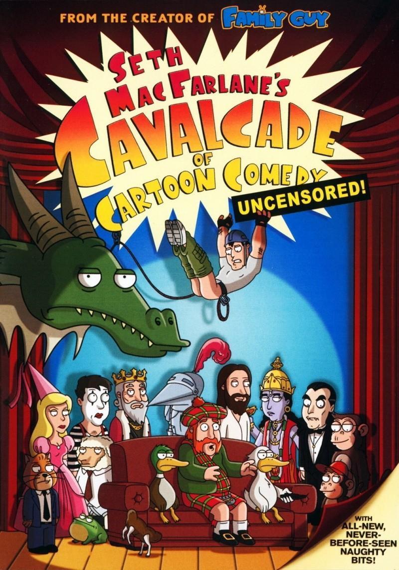 "image ""Cavalcade of Cartoon Comedy"" Watch Full Movie Free Online"