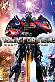 Transformers: Rise of the Dark Spark (2014) Poster - Movie Forum, Cast, Reviews