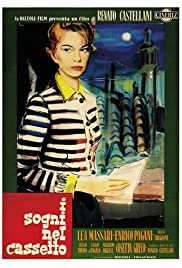 I sogni nel cassetto Poster