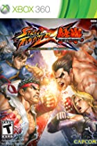 Image of Street Fighter X Tekken
