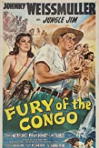 Image of Fury of the Congo