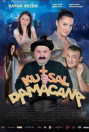 Kutsal Damacana(2007) Poster - Movie Forum, Cast, Reviews