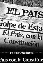 El País con la Constitución