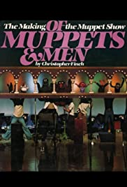 Of Muppets and Men: The Making of 'The Muppet Show' Poster