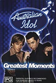 Australian Idol Poster - TV Show Forum, Cast, Reviews