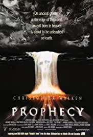The Prophecy (1995) Poster - Movie Forum, Cast, Reviews