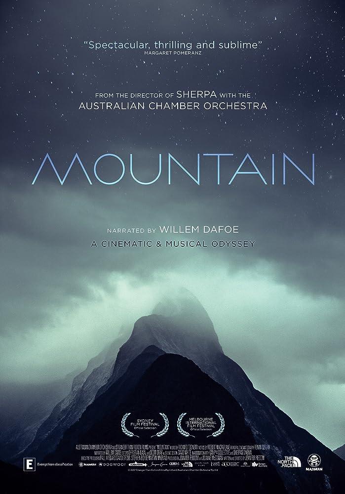 Mountain BluRay