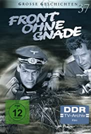 Front ohne Gnade Poster