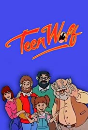 Teen Wolf Poster - TV Show Forum, Cast, Reviews