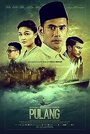 Pulang (2018) poster