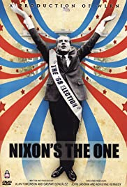 Nixon's the One: The '68 Election Poster