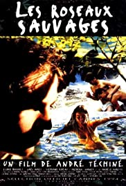 Wild Reeds (1994) Poster - Movie Forum, Cast, Reviews