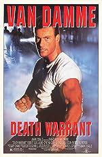 Death Warrant(1990)