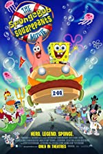The SpongeBob SquarePants Movie(2004)