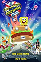 Image of The SpongeBob SquarePants Movie
