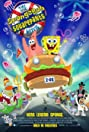 The SpongeBob SquarePants Movie (2004) Poster