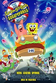 The SpongeBob SquarePants Movie (2004) Poster - Movie Forum, Cast, Reviews