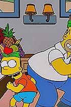 Image of The Simpsons: Blame It on Lisa
