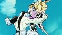 Freeza Halved by a Single Blow!! Another Super Saiya-jin