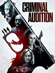 Criminal Audition (2020) poster