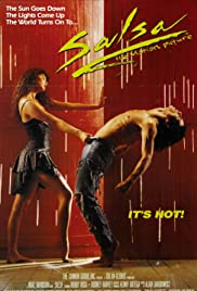 Salsa (1988) Poster - Movie Forum, Cast, Reviews