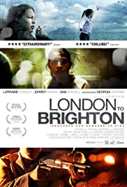 London to Brighton (2006) Poster - Movie Forum, Cast, Reviews