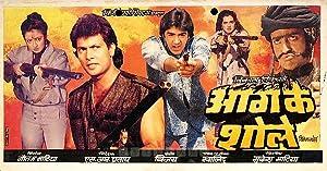 Aag Ke Sholay Watch Online