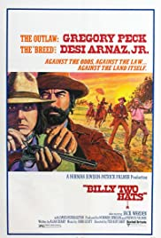 Billy Two Hats(1974) Poster - Movie Forum, Cast, Reviews