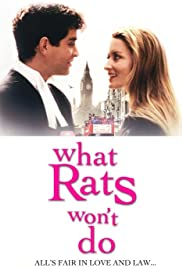 What Rats Won't Do Poster