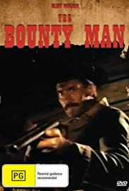 The Bounty Man Poster