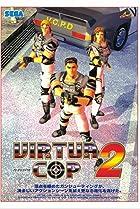 Image of Virtua Cop 2